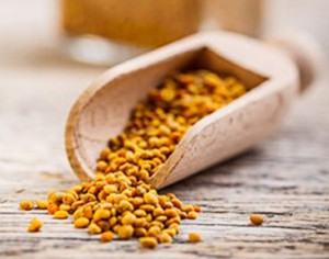 Raw Bee Pollen in San Diego County