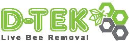 D-Tek Logo